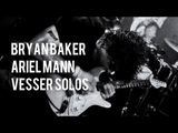 Bryan Baker, Ariel Mann The Making of Vesser - hardcore progressive + math metal