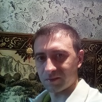 Анкета Андрей Гирфанов