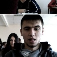 Абдулла Рашидов, 14 мая , Волгоград, id59646324