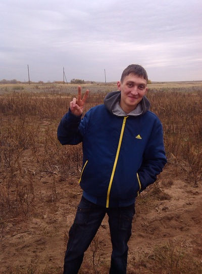 Денис Сачков, 16 февраля 1993, Орск, id33715692