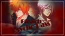 【AMV】「Bleach | Psycho-Pass」- Darkness of the world