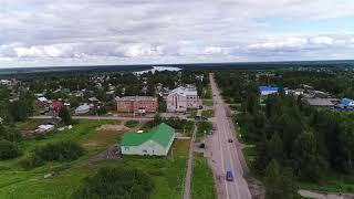 Троицко Печорск.