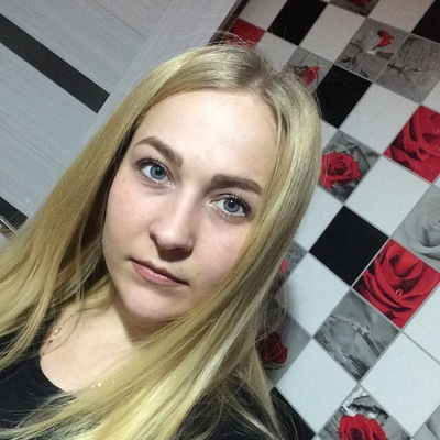 Анастасия Бутырева