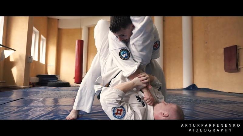 Kyokushin Strong Club | Белорусская федерация Кёкусинкай Будо карате