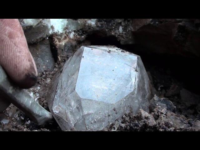 Big Ol' Perty Herkimer Diamond