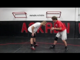 Ben Askren. Double Leg Takedowns