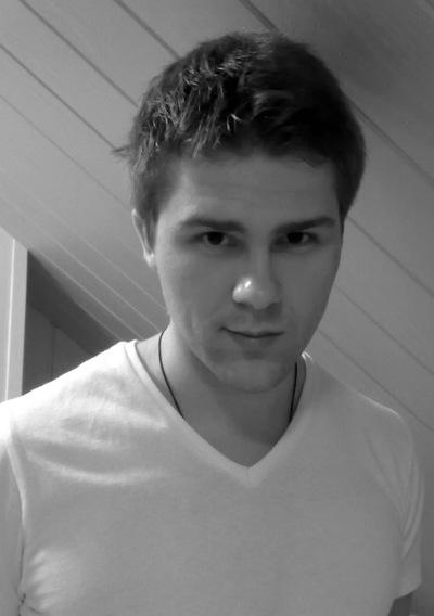 Андрей Цымбал, 4 декабря 1991, Калининград, id42287723