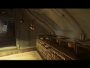 Dishonored 2 Kitchen Ambiance bubbling white noise metal