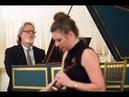 Mélisande Corriveau and Eric Milnes perform Boismortier's Sonata no 2 in g minor
