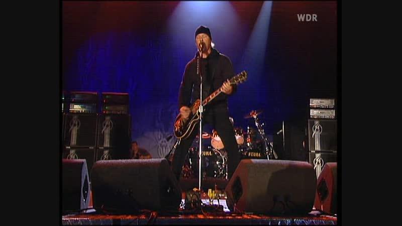 Metallica - Battery, No Remorse (2003)