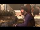 Дуччо снова отхватывает от Эцио. (Assassins Creed Brotherhood)