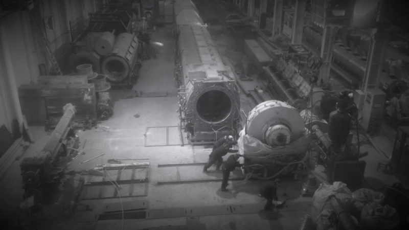 Серпуховский Механический завод