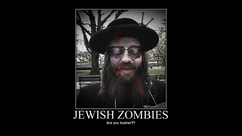 The Dragons Reptilians Abrahamic Freemasonry Communist Zombies Jewish Chinese Russian Black Nigger
