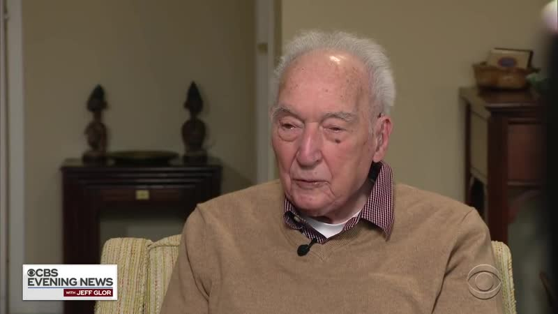 101-year-old inventor has plan to help battle climate change