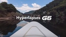 Time Lapses and Hyperlapses Shot | FeiyuTech G6 with YI 4K /YI 4K