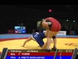 Female Wrestling European Championships 2011 6