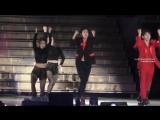 180505-6 Circle Concert - Vertigo YUNHO fancam