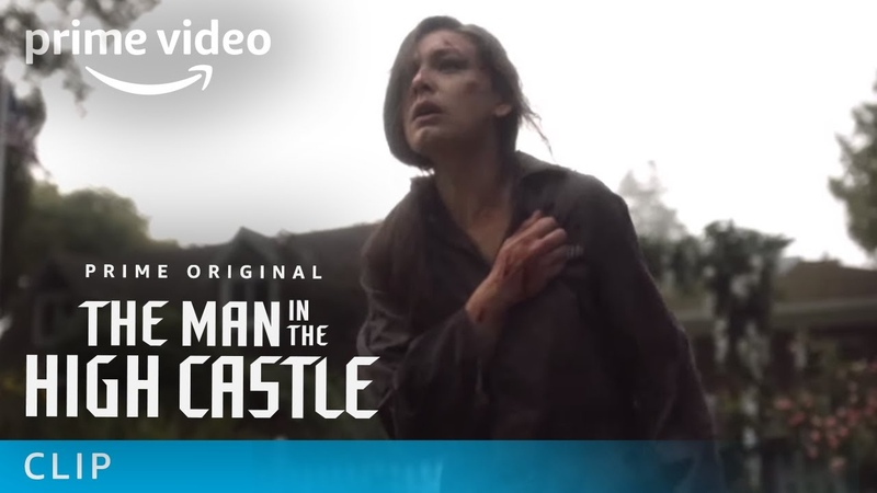 The Man in the High Castle Season 4 - Clip: Sneak Peek | Prime Video