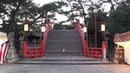 大阪と奈良の神社仏閣を訪れる Visit temples and shrines in Osaka and Nara (Japan)
