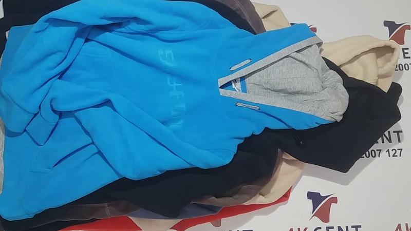 Толстовки флис Fleece Extra Англия 288141