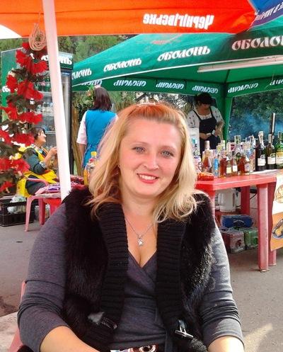 Лилия Romanenko, 6 мая , Славянск, id152817016