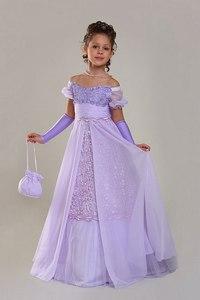 Платье на 6 лет своими руками