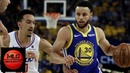 GS Warriors vs LA Clippers - Game 5 - Full Game Highlights | April 24, 2019 NBA Playoffs