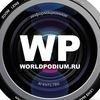 World Podium