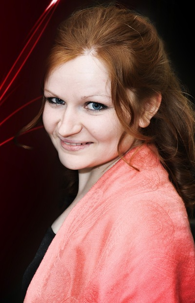 Татьяна Бушкова, 18 июня , Соликамск, id13496968
