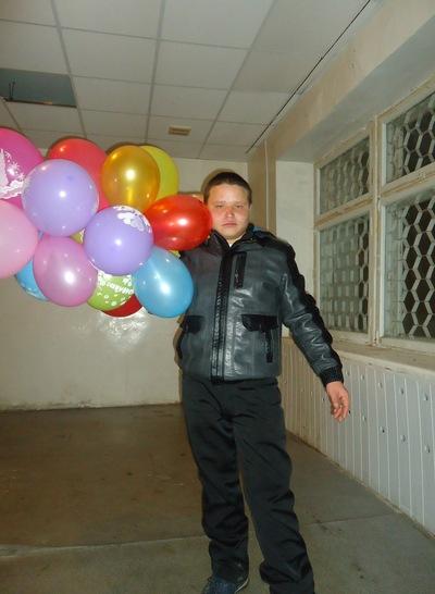 Равиль Гафаров, 10 мая 1990, Туймазы, id196064012
