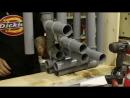 SuperCrastan Трубофон Самодельный инструмент из канализации