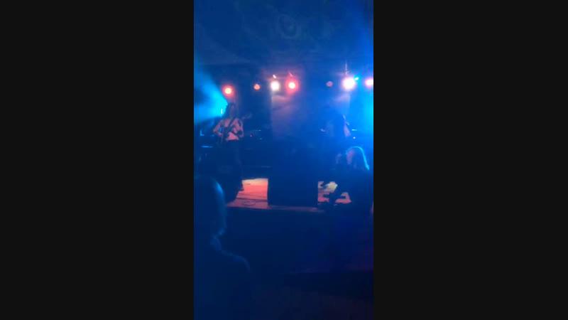 - Zanoza Fest - Evening Event - MOD 27/10 — Live