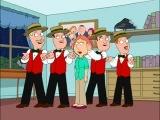 Гриффины | Family Guy | 4 сезон | 22 серия |