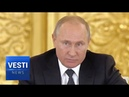 President Putin We Need to Do Everything We Can to Make Sure Moscow Does Not Become Paris!