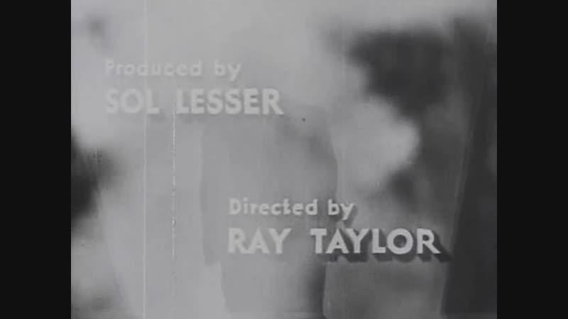 Возвращение Чанду серия 9 (1934)