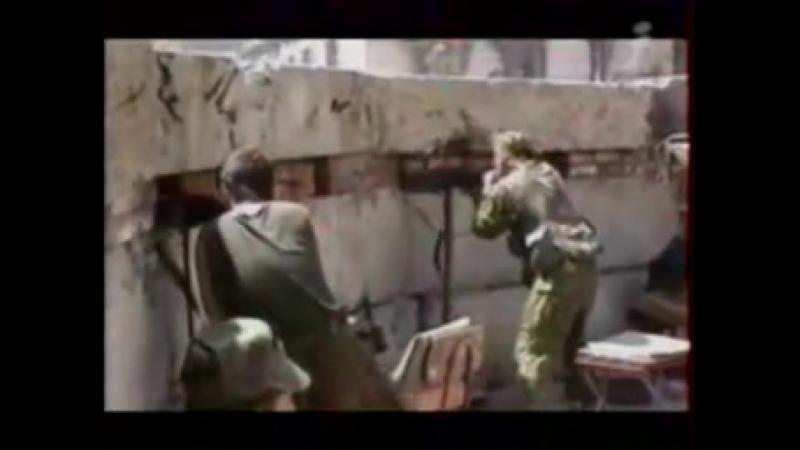 Чечня. Умереть по приказу-1996 год.