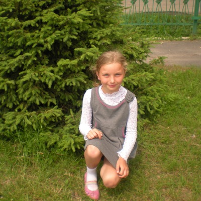 Таня Кожушко, 13 апреля , Санкт-Петербург, id199393278