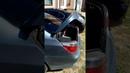 Ремонт багажника Газовый упор багажника bmw e60