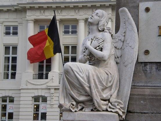 AB Ülkeleri Arasında Alım Gücü Azalan Tek Ülke Belçika Oldu