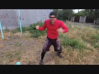 17 бьем жестко. упражнения с резиной для развития силы и скорости удара