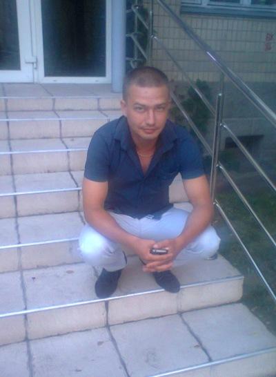 Антон Бевз, 31 августа 1996, Винница, id217316424
