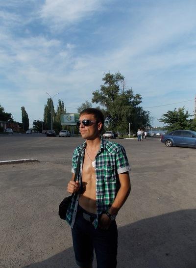 Борис Зайцев, 2 июня 1990, Тамбов, id23824768