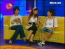 2007.10.12A Date with Luyu- S.H.E