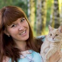 Таня Кропачева