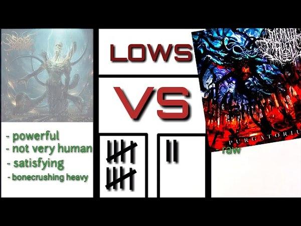 SIGNS OF THE SWARM VS MENTAL CRUELTY The Disfigurement of Existence vs Purgatorium