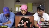 KALI UCHIS FT. TYLER THE CREATOR - AFTER THE STORM REACTION