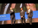 Deauville Film Festival 2013 -Jamie FOXX and Channing Tatum make the show for WHITE HOUSE DOWN