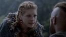 Викинги Лагерта с Бьерном уходят от Рагнара