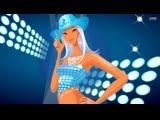 X-Fade - Dance (1995 CDM) - 4 Mixes