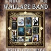 16/02 Wallace band - презентация альбома!!!